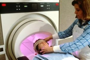 Why is an MRI important in personal injury cases?
