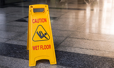 los angeles slip and fall lawyer
